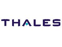 logo thales - Fondation Armée de l'Air